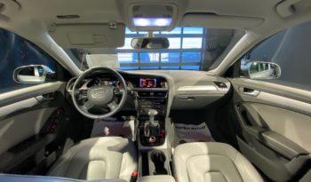 Audi A4 TDI Quattro full