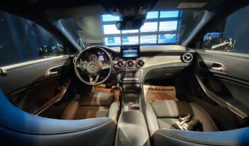 Mercedes Benz CLA 200d full