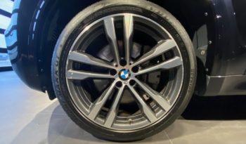 Bmw X5 M50d full