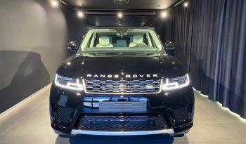 Range Rover Sport HSE full