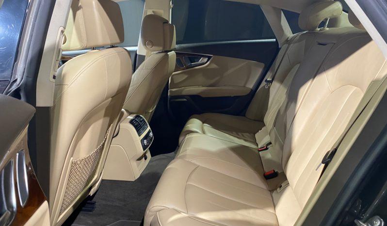 Audi A7 TDI Quattro full