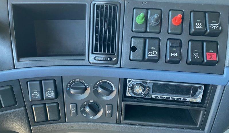 Volvo FH 6×2 full