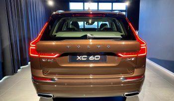 Volvo XC60 B4 Inscription full