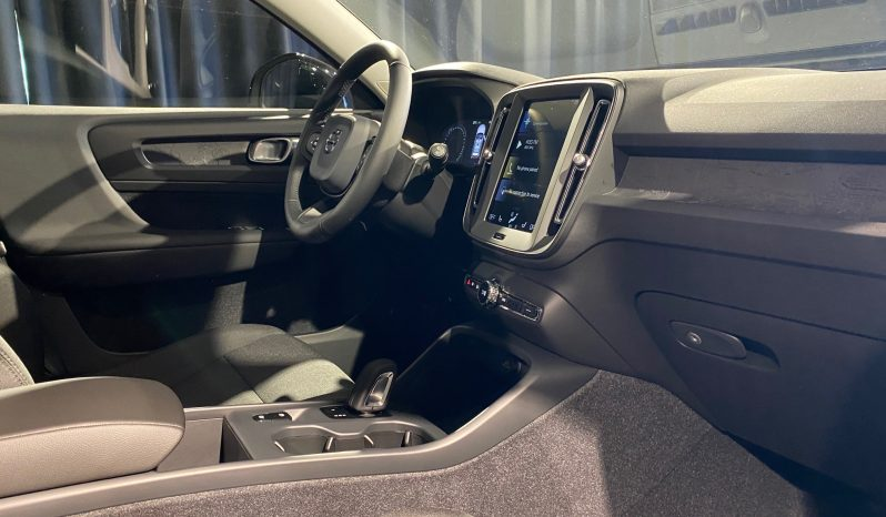 Volvo XC40 D3 Entry full