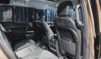 Land Rover Defender D240 S Ingenium full