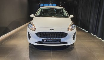 Ford Fiesta Trend full