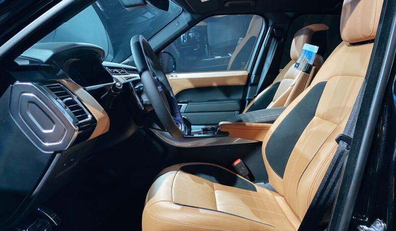Range Rover Sport SDV6 HSE Dynamic full