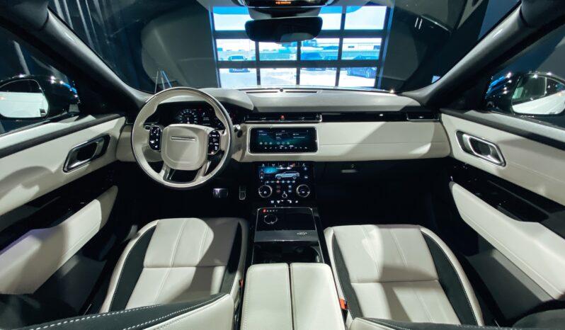 Range Rover Velar D240 R-Dynamic S full