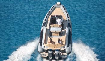 Ranieri Cayman 38.0 Executive Trofeo full