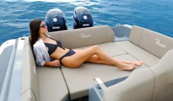 Ranieri Cayman 28.0 Executive full