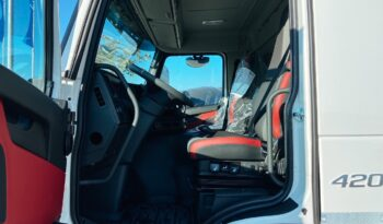 VOLVO FMX 8*4 Rigid full