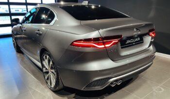 Jaguar XE D204 R-Dynamic S full